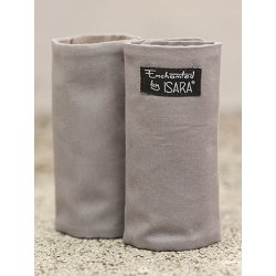 Isara Teething Pads Manhattan