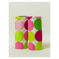 Isara Teething Pads Disco Dots