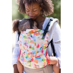 Tula ergonomic carrier Aquarelle