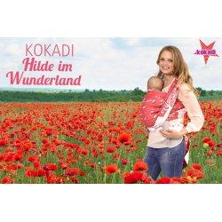 Kokadi Hilde in Wonderland