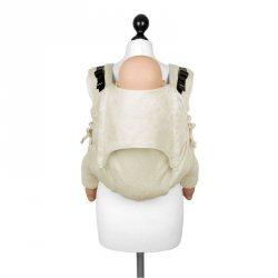 Fidella Onbuhimo zádové nosítko - Iced Butterfly - pure - soy
