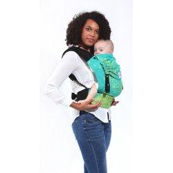 kokadi baby carrier Z - Leon im Wunderland
