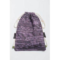LennyLamb Taška SackPack Enigma Purple