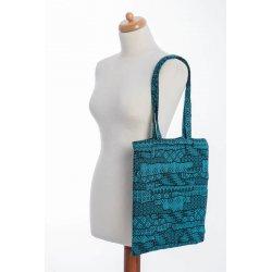 LennyLamb Bag Enigma Blue