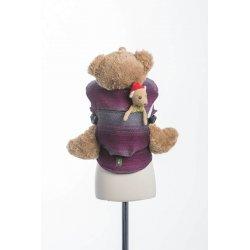 LennyLamb Doll Carriers Little Herringbone Inspiration