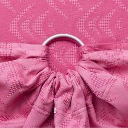 Fidella ring sling - Zen - super pink