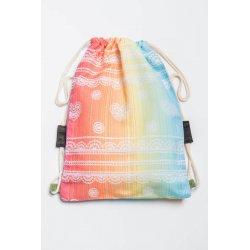LennyLamb Bag SackPack Rainbow Lace