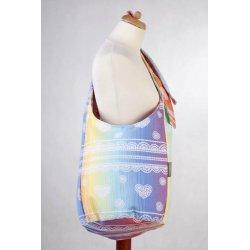 LennyLamb Hobo bag Rainbow Lace