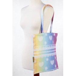 LennyLamb Bag Rainbow Lace