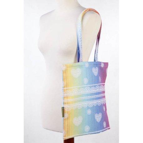 LennyLamb Taška Rainbow Lace