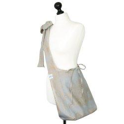 Fidella Sling Bag Venetian Mask -powder blue