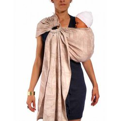 NéoBulle Ring sling Neo'Sling - Deauville Sable