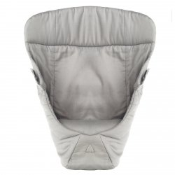 Ergobaby Infant Insert - Easy snug- Grey