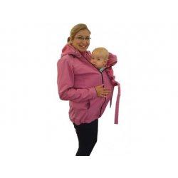 Gemini Bunda pro nosící rodiče – růžová