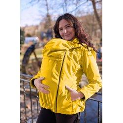 Gemini Bunda pro nosící rodiče – žlutá