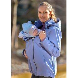 Gemini Bunda pro nosící rodiče – modrá