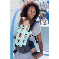 Tula ergonomic carrier Clever