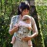 BabyMonkey - Shade Collection - CatLike - Leaf