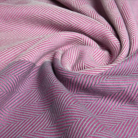 Didymos Lisca Flamingo Wolle