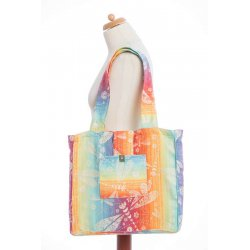 LennyLamb Shoulder Bag - Dragonfly Rainbow
