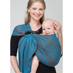 Diva Milano ring sling Essenza Castello