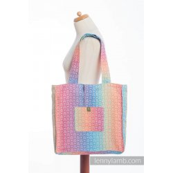 LennyLamb Shoulder Bag - Big Love - Rainbow