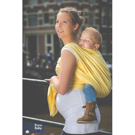 Pure Baby Love - Yellow