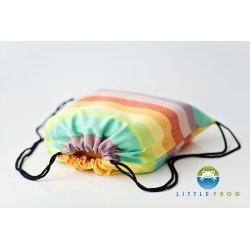 Little Frog bag Sunny Labradorite
