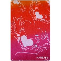 Natibaby Wings Of Love White