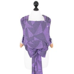 Fidella Fly Tai Tangram Art - purple