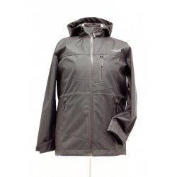 Angel Wings Mens Softshell Jacket