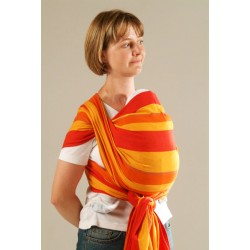 Storchenwiege ring sling Albert