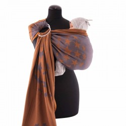 Hoppediz Ring Sling LA Copper