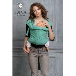 Diva Milano Basico Mei Tai Lime