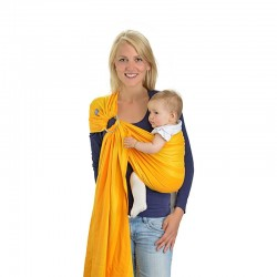 Hoppediz Ring Sling Madrid