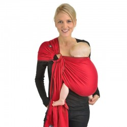 Hoppediz Ring Sling Paris