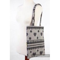 LennyLamb Bag Glamorous Lace Reverse