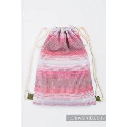 LennyLamb Bag SackPack Little Herringbone Elegance