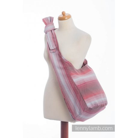 LennyLamb Hobo bag Little Herringbone Elegance