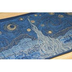 Natibaby Starry Night Lazuli