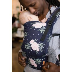 Tula ergonomic carrier Free To Grow - Blossom
