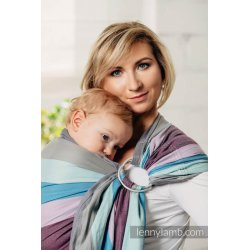 LennyLamb ring sling Icelandic Diamond