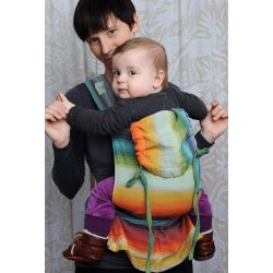 Girasol ergonomical carrier MySol Boy or Girl