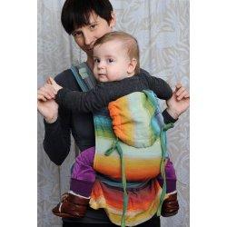 Girasol ergonomické nosítko MySol Boy or Girl