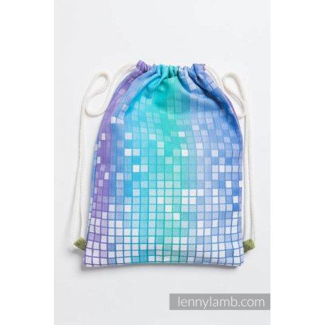 LennyLamb Bag SackPack Mosaic - Aurora