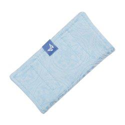 Fidella chrániče Star Tile - blue glass