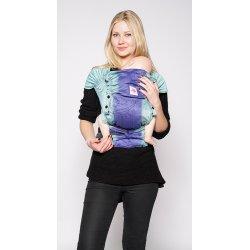 kokadi baby carrier WrapStar - Deep Space Milan
