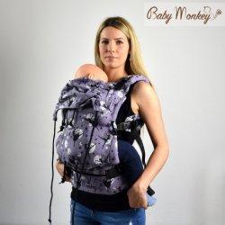 BabyMonkey ergonomické nosítko Regolo Dancing Fairy
