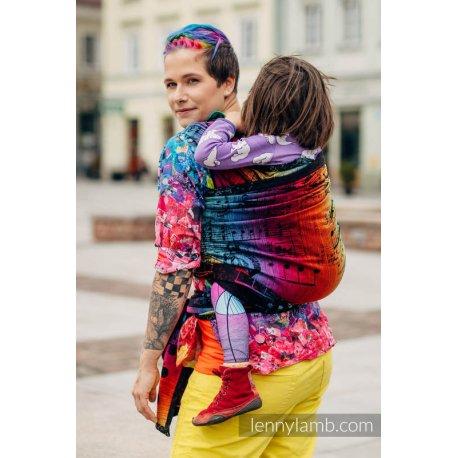 LennyLamb Symphony Rainbow Dark - ŠátkoMánie.cz 293efab6200