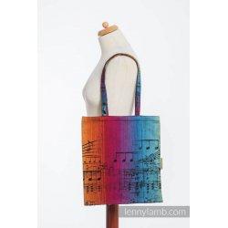 LennyLamb Bag Symphony Rainbow Dark